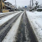 「雪で立ち往生の車に罰金」には大賛成!雪なのにノーマルタイヤで動くな!