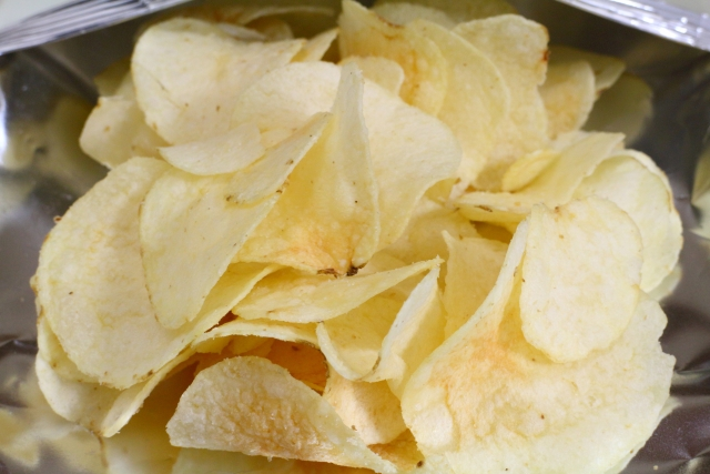 20170411potato-chips