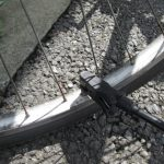 パンクしにくいタイヤの自転車のはずなのに1年で4回パンクするのはなぜ?