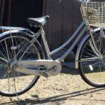 自転車(ママチャリ)のチェーンが切れた!自転車屋さんでのチェーン交換の料金は?