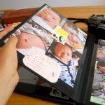 古い紙焼き写真がデータ化できる無料アプリ『フォトスキャン』が便利そう♪