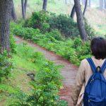 山歩きがしたい!初心者が普段着で登れて眺望が良い群馬の低山はここだ!